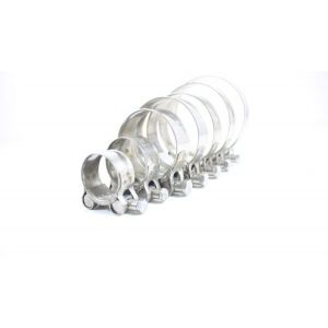 Clamps (Stainless Steel)