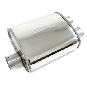 Universal Mufflers (Stainless Steel)